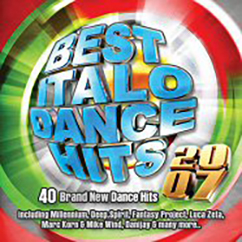 Daniele De Bellis - Best Italo Dance Hits 2007